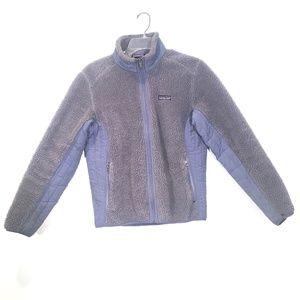 [Patagonia] Synchilla Fleece Full Zip Jacket Coat